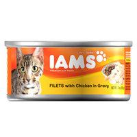 IamsA Proactive Health Filets Adult Cat Food