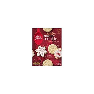 Betty Crocker™ Holiday Sugar Cookies Mix