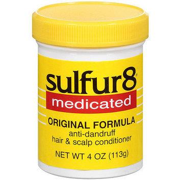 Sulfur8 Original Formula Anti-Dandruff Hair & Scalp Conditioner