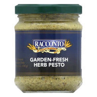 Bella Terra Sauce Pesto Garden Fresh Herb -Pack of 12