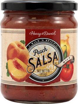 Harry & David Salsa Peach 1 lb