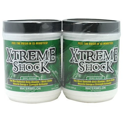 Ansi Advance Nutrient Science Xtreme Shock Watermelon 500g