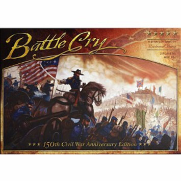 Wizards Of The Coast Wizards of the Coast Battle Cry Game