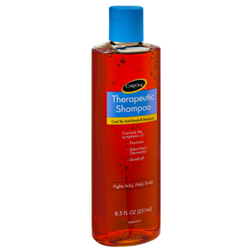 CareOne Therapeutic  Anti-Dandruff Shampoo