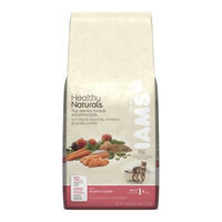 Iams Healthy Naturals Adult Cat with Atlantic Salmon, 6-Pound Bags
