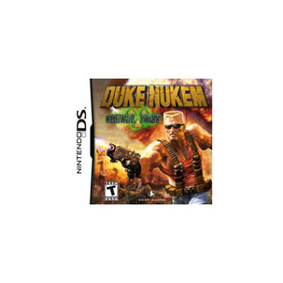 Deep Silver Duke Nukem: Critical Mass