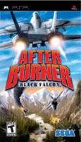 Planet Moon Studios After Burner: Black Falcon