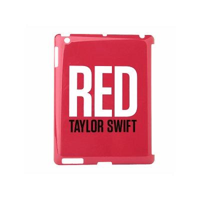 Taylor Swift iPad Case