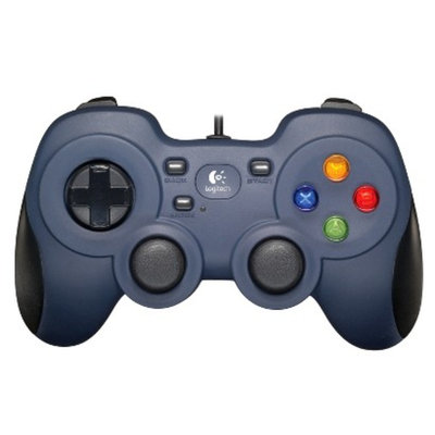 Logitech 940-000110 F310 Gamepad Pc Gaming Accs (940000110)