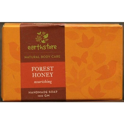Sitara Collections Forest Honey Nourishing Handmade Soap 100 GM (Set of 2 Bars)