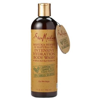 SheaMoisture Manuka Honey & Mafura Oil Intensive Hydration Body Wash -