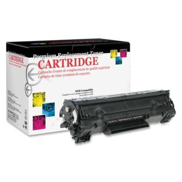 Westpoint WEST POINT PRODUCTS 200181P Toner Cartridge 2100 Page Yield Black