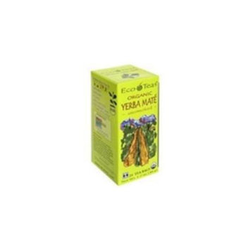 Eco Teas Herbal Supplement +Tea