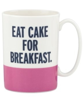 Kate Spade kate spade new york Say the Word Mugs Collection
