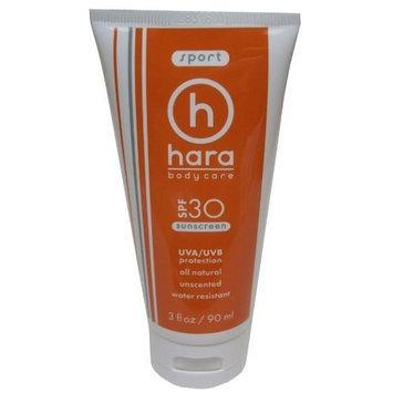 Hara Body Care Hara Sport SPF 30
