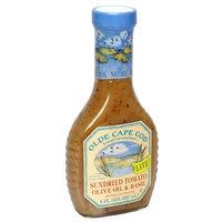 Olde Cape Cod e Cape Cod Dressing Light Tomato Olive Basil (12x8 OZ)