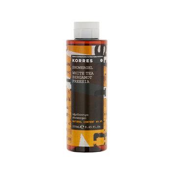 KORRES White Tea/Bergamot/Freesia Showergel
