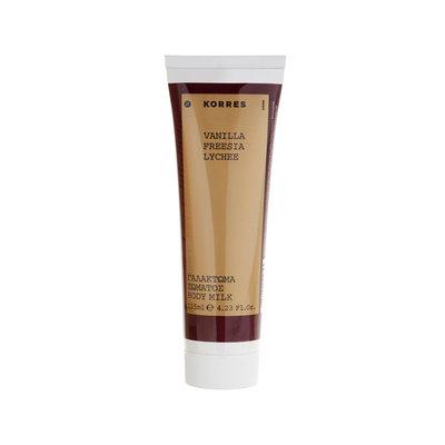 KORRES Vanilla/Freesia/Lychee Body Milk