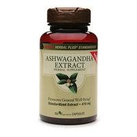 GNC Herbal Plus Ashwagandha Extract 470mg