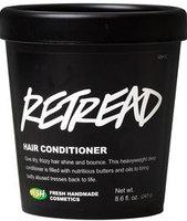LUSH Cosmetics Retread Hair Conditioner