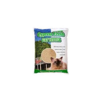Next Gen International Corporation CF10 Cypress Fresh Cat Litter 10L Bag