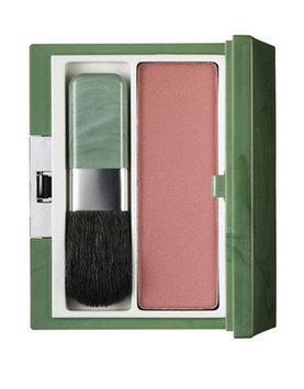 Clinique Soft Pressed Powder Blusher .27 oz. Honey Blush
