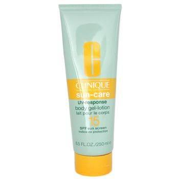 Clinique Sun Care UV-Response Body Gel-Lotion SPF 15