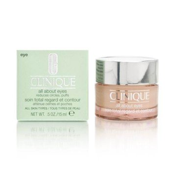 Clinique All About Eyes Rich - 15ml-0.5oz