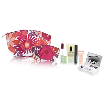 Clinique Spring Daisy Makeup Gift Set #2
