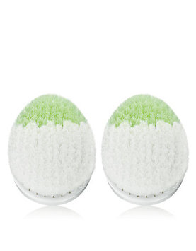 Clinique Sonic System Purfiying Cleansing Brush Head 2-Pack-NO COLOUR-One Size