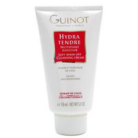 Guinot Cleansers Hydra Tendre Soft Wash-off Cleansing Cream
