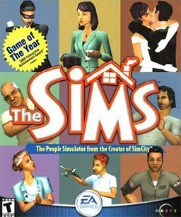 EA Games The Sims