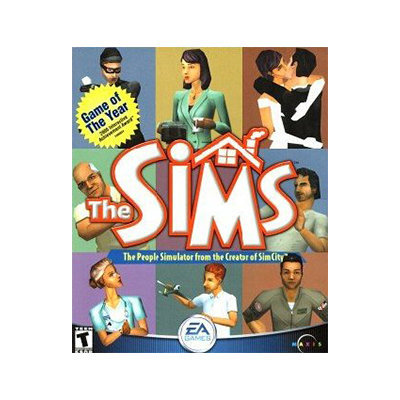 Electronic Arts The Sims (PC/MAC)