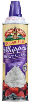 Land O'Lakes Suger Free Whipped Heavy Cream