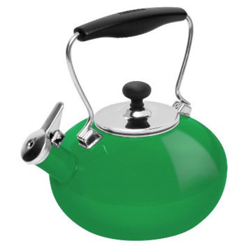 Chantal Tilt Teakettle - Green (1.8 qt.)