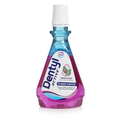 Dentyl pH Visibly Active Mouthwash Refreshing Clove 500ml