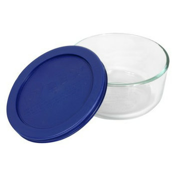 Pyrex 2-Cup Round Storage Container