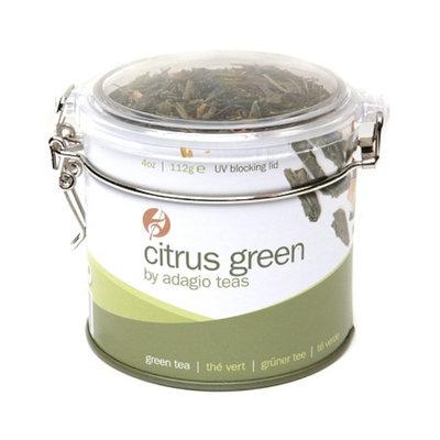 Adagio Teas Loose Green Tea Tin