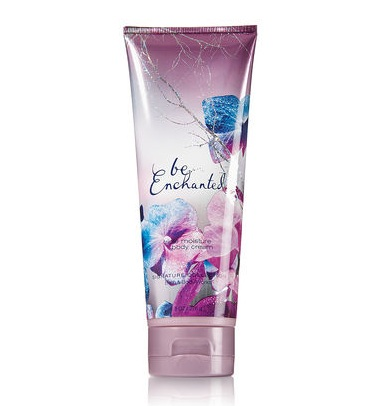 Bath & Body Works® Signature Collection BE ENCHANTED Triple Moisture Body Cream