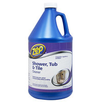 Zep Commercial Shower, Tub & Tile 128 fl oz Shower & Bathtub Cleaner ZUSTT128