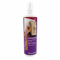 SmartyKat Stop-Scratch Cat Spray