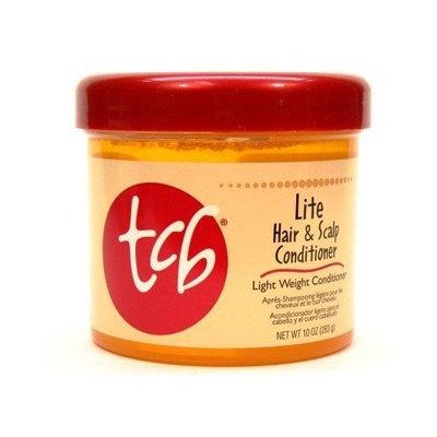 TCB TCB Lite Hair & Scalp Cond - 10oz