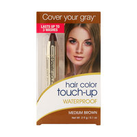 Irene Gari Cover Your Gray Hair Color Touch Up Waterproof Pencil