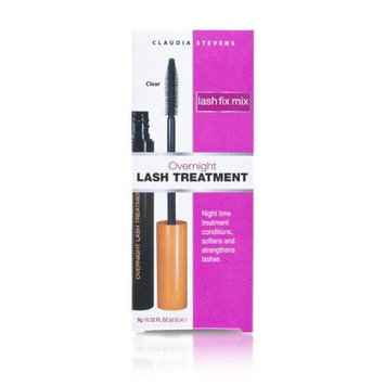 Claudia Stevens Lash Fix Mix Treatment Clear