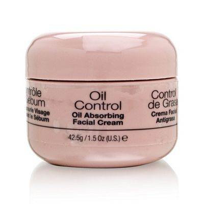 Claudia Stevens Face Fix Mix Oil Control Oil Absorbing Facial Cream