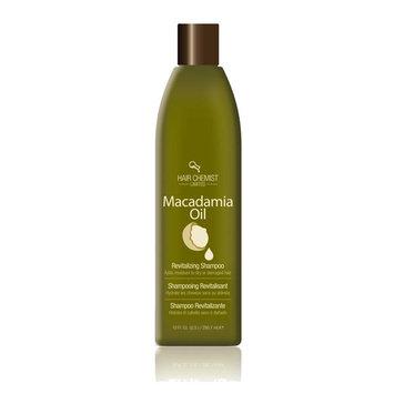 Macadamia Natural Oil Hair Chemist Macadamia Oil Revitalizing Shampoo 295.7ml/10oz