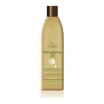 Hair Chemist Macadamia Oil Revitalizing Conditioner 265.7ml/10oz