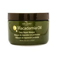 Hair Chemist Macadamia Oil Deep Repair Masque
