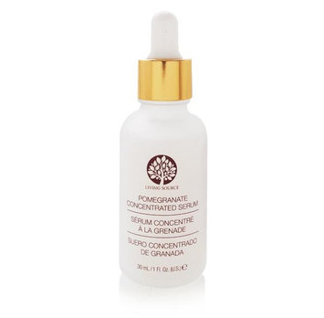 Living Source Pomegranate Concentrated Serum 30ml/1oz
