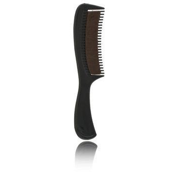 Irene Gari Cover Your Grey Color Comb - Medium Brown